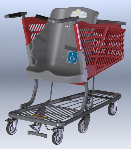 carolines-cart